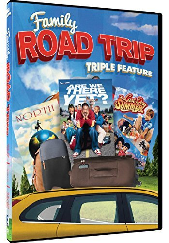 Family Road Trip 3 Movie Coll Family Road Trip 3 Movie Coll