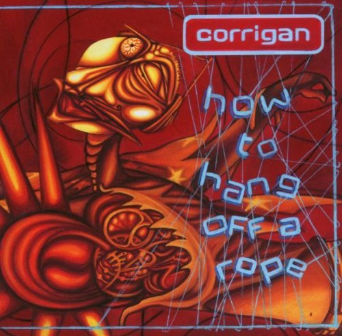 Corrigan How To Hang From A Rope