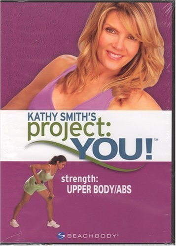 Kathy Smith Kathy Smith's Project You! Strength Upper Body A
