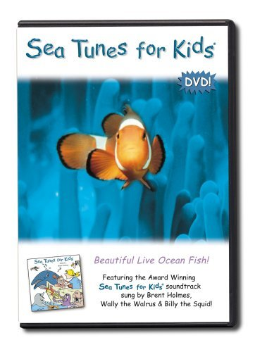 Sea Tunes For Kids! Sea Tunes For Kids! Nr
