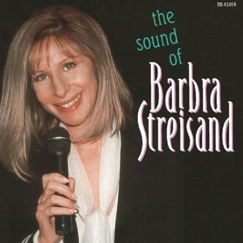 Barbra Streisand The Sound Of [audio Cd] Streisand Barbra