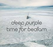 Deep Purple Time For Bedlam Import Gbr Ep