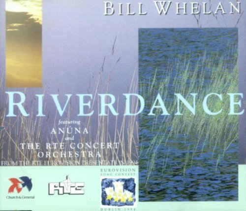 Bill Whelan Riverdance