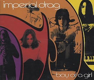 Imperial Drag Boy Or A Girl [single Cd]