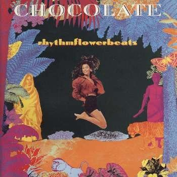 Chocolate Rhythmflowerbeats [cd De Teldec 9031 72733 2]