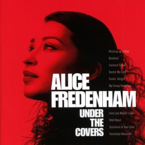 Alice Fredenham Under The Covers Import Gbr