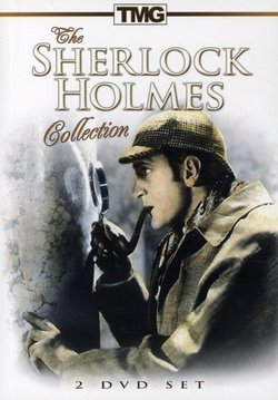 The Sherlock Holmes Collection The Secret Weapon The Woman In Green