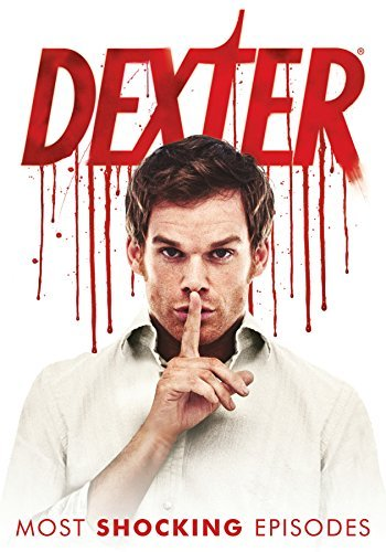 Dexter The Most Shocking Episodes DVD
