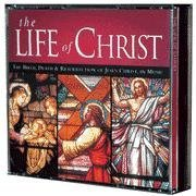 Various The Life Of Christ The Birth Death & Resurrectio