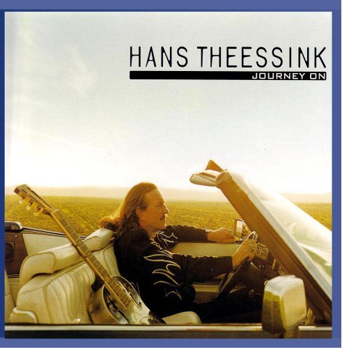 Hans Theessink Journey On