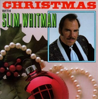 Slim Whitman Christmas With Slim Whitman