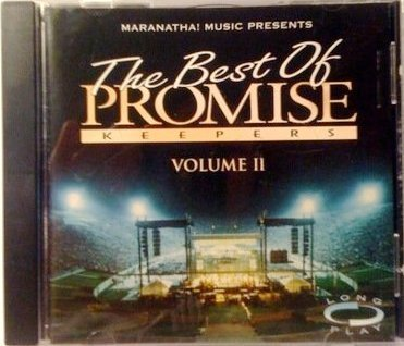 Best Of Promise Keepers 2 Best Of Promise Keepers 2