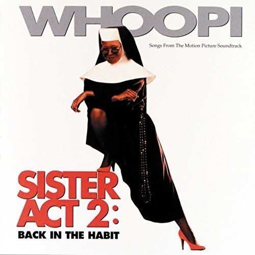 Sister Act 2 Back In The Habi Sister Act 2 Back In The Habi Import Jpn