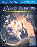 Playstation Vita Utawarerumono Mask Of Deception