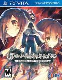Playstation Vita Utawarerumono Mask Of Truth