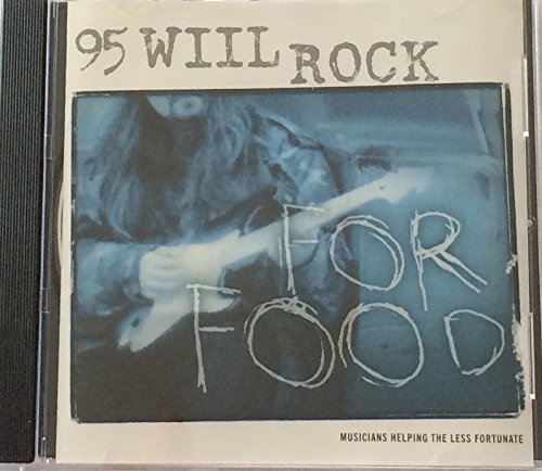 Negative Zero 95 Will Rock For Food