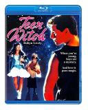 Teen Witch Lively Rubinstein Gauthier Blu Ray Pg13