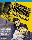Chamber Of Horrors Banks Palmer Blu Ray Nr