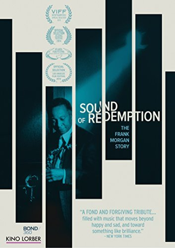 Sound Of Redemption The Frank Morgan Story Frank Morgan DVD Nr
