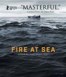 Fire At Sea Fire At Sea Blu Ray Nr