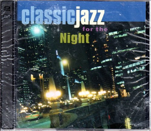 Peggy Lee Ella Fitzgerald Billie Holiday Chet Bake Classic Jazz For The Night