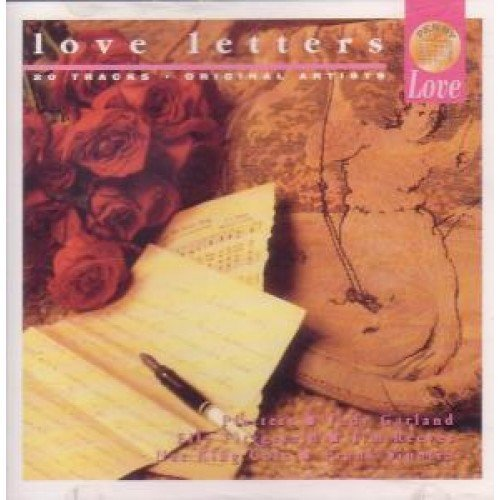 Various Love Letters