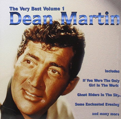 Dean Martin Very Best Vol. 1
