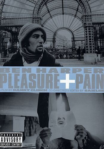 Ben Harper Pleasure And Pain Ben Harper Pleasure And Pain