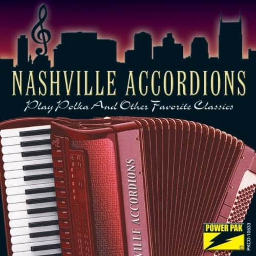 Nashville Accordions Play Polka & Other Favorites