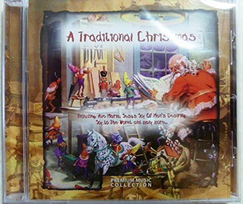 Premium Music Collection Traditional Christmas Premium Music Collection