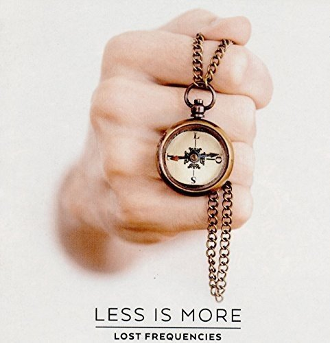 Lost Frequencies Less Is More Import Fra