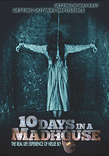 10 Days In A Madhouse Lambert Barry DVD R