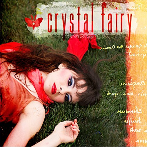 Crystal Fairy Crystal Fairy