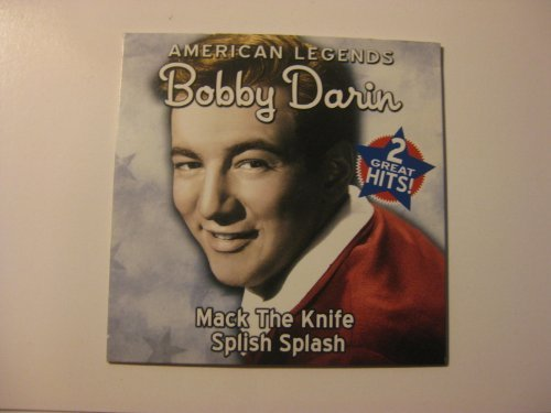 Bobby Darin Bobby Darin Mack The Knife