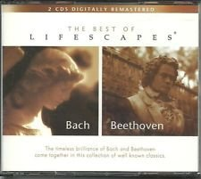 Bach And Beethoven Bach And Beethoven The Best Of Lifescape