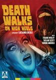 Death Walks On High Heels Death Walks On High Heels DVD Nr