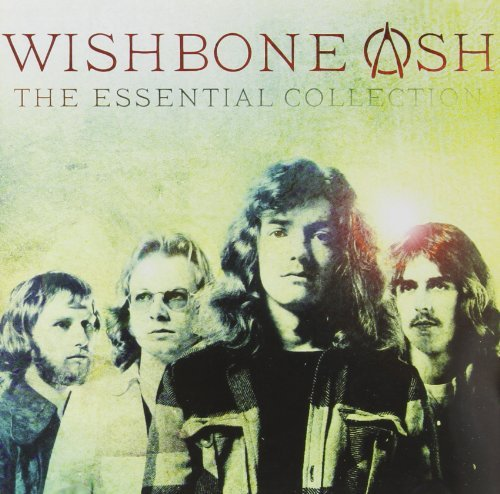 Wishbone Essential Collection Import Gbr