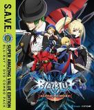 Blazblue Alter Memory Complete Series Blu Ray DVD Nr