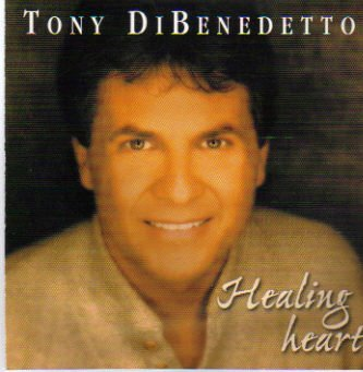 Tony Dibenedetto Healing Heart