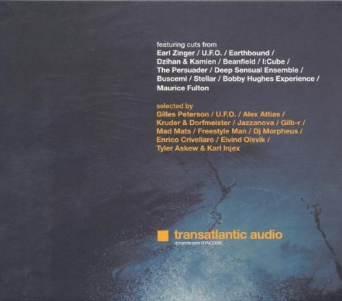 Various Transatlantic Audio