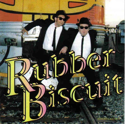 Rubber Biscuit Rubber Biscuit