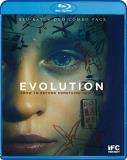 Evolution Goldfeld Brebant Blu Ray DVD Ur