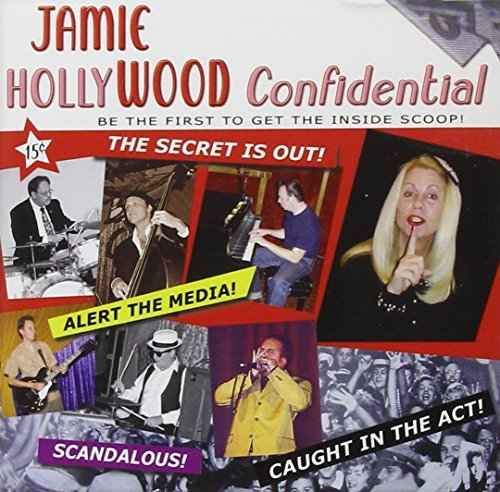 Jamie Wood Hollywood Confidential Import