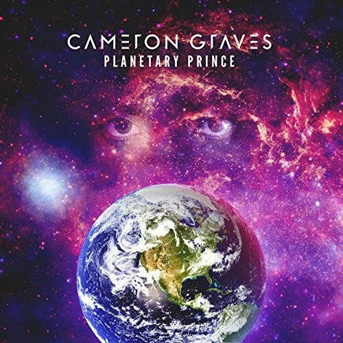 Cameron Graves Planetary Prince Import Gbr