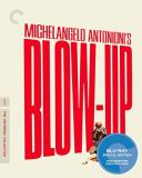 Blow Up Hemmings Redgrave Blu Ray Criterion