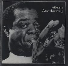 Louis Armstrong Tribute To Louis Armstrong