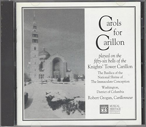 Michael J. Bransfield Leo Cornelius Nestor Robert Carols For Carilllon