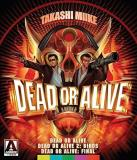 Dead Or Alive Trilogy Blu Ray R