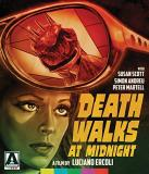 Death Walks At Midnight Death Walks At Midnight Blu Ray Nr