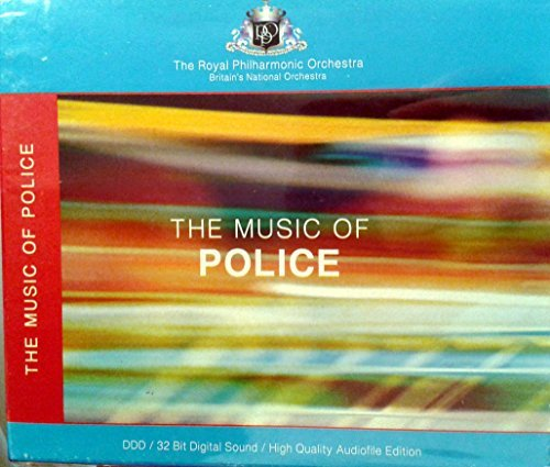 Police Music Of